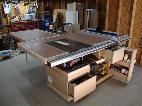 building woodshop workstations woodworking projects plans