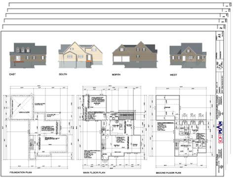softplan  major features softplan home design software