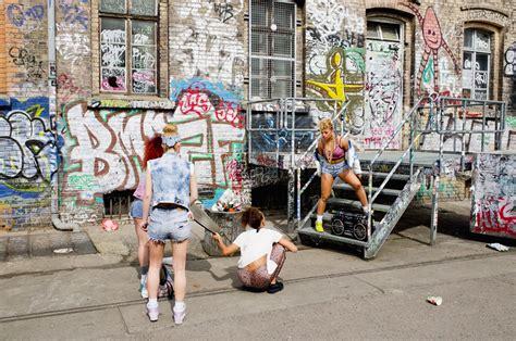 Friseur Mitte Berlin Big In Berlin 06 04 12 04 2015 Die Letzte Woche In