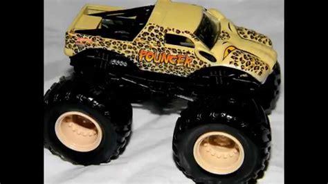 youtube monster truck show the gigantic pouncer monster truck youtube