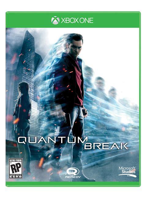 amazon xbox one games amazon com quantum break video games