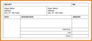reciept template reciept template invoice receipt template png scope of
