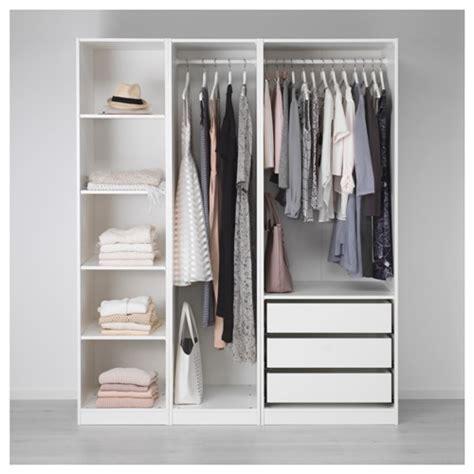 Lemari Di Ikea 4 jenis lemari pakaian untuk desain interior modern