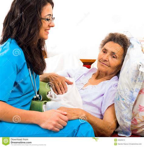 with elderly stock image image of elder