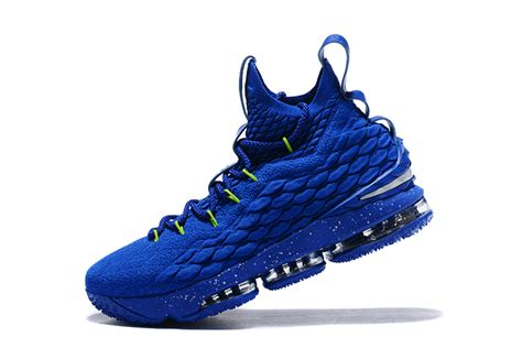 Sepatu Murah Nike One White Royal Blue 2017 nike lebron 15 royal blue green white for sale