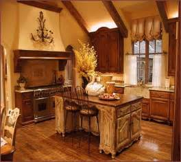 Tuscan Kitchen Ideas Tuscan Kitchen Designs Home Design Ideas