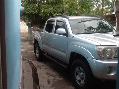 Toyota Of Kingston 2005 Toyota Tacoma For Sale In Kingston St Andrew