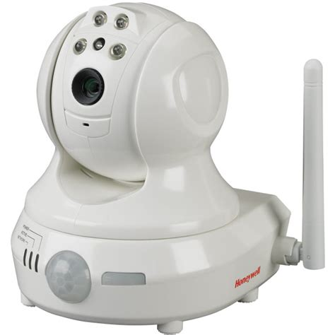 ipcam pt2 honeywell alarmnet total connect wireless pan