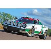 1972 Lancia Stratos Rally Version  Car Photos Catalog 2017