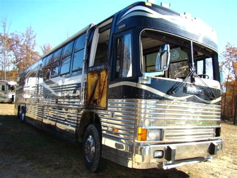 prevost for sale on pinterest luxury rv coaches for pin prevost motorhome on pinterest