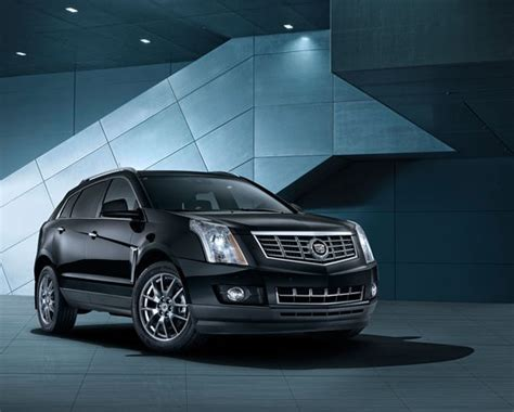 2014 Cadillac Crossover by 2014 Cadillac Srx Crossover Overview