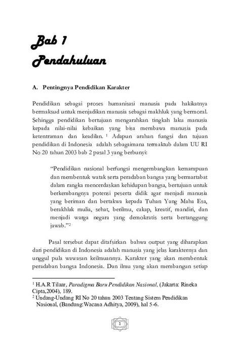 Buku Parenting Untuk Ibu Pendidikan Karakter Nabawiyah jual buku pendidikan karakter oleh puji astutik s pd m
