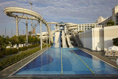Pool House Cabana titanic deluxe belek designer travel