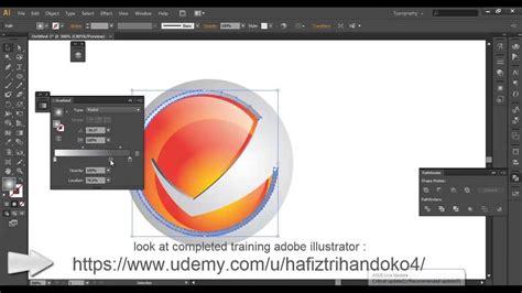 adobe illustrator logo tutorial youtube tutorial create logo 3d in adobe illustrator part 1