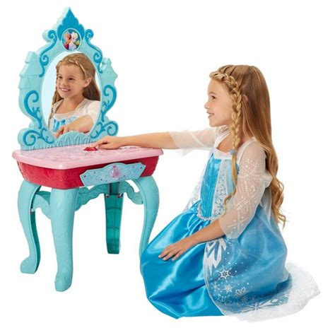 Frozen Vanity by Tasteless Toys What Not To Give Your For