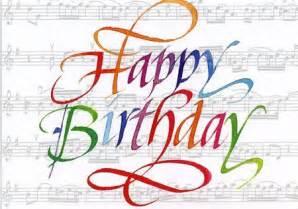happy birthday clip happy happy birthday mickey birthday