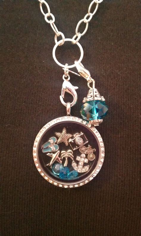 Origami Owl Jewelry Exles - best 25 floating lockets ideas on living