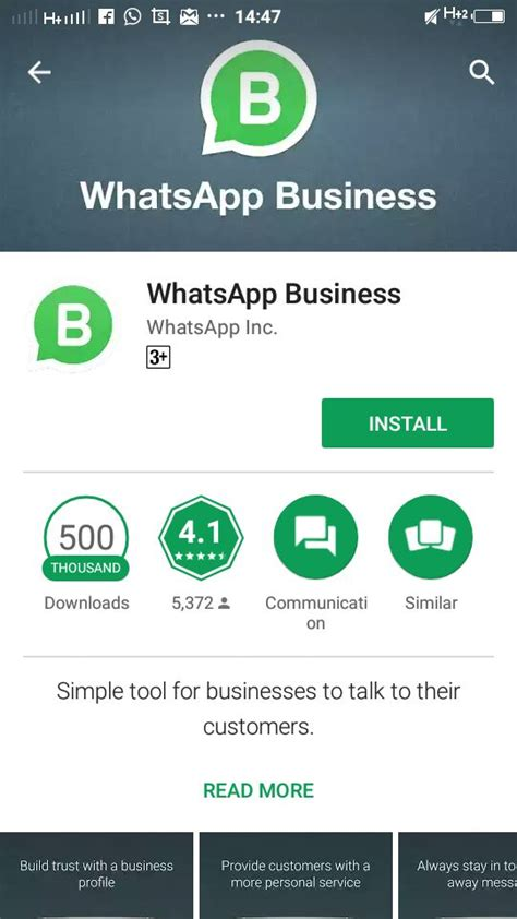 whatsapp tutorial for iphone tutorial cara menggunakan whatsapp business