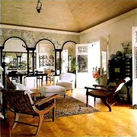 west indies interior decorating style colonial caribbean style home design pinterest