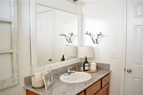 cheap bathroom upgrades 17 diy bathroom upgrades you can actually do