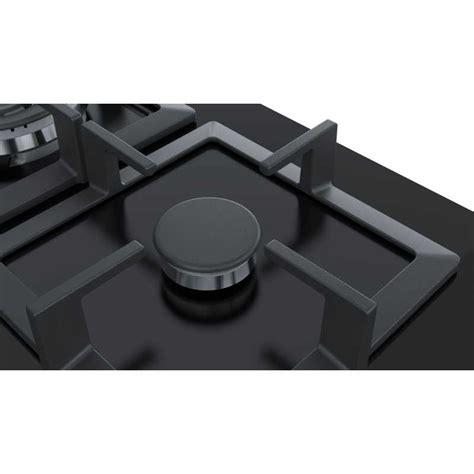 piani cottura cristallo piano cottura bosch ppq7a6b20 cristallo nero 75 cm fab