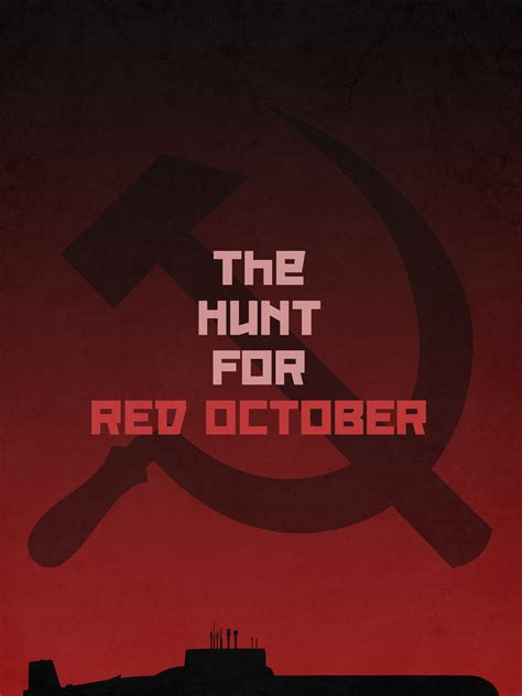 On The Hunt For by The Hunt For October By Noble 6 On Deviantart