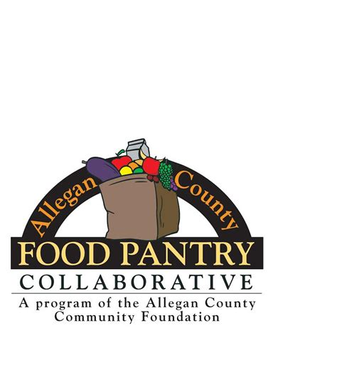 Food Pantry Network Of County by Allegan County Food Pantry Collaborative Cereal Drive