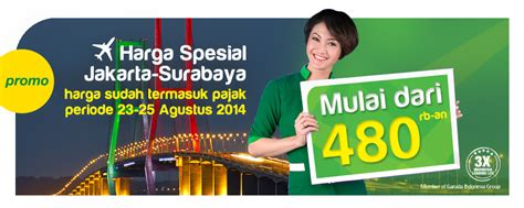 citilink holiday citilink special fare airpaz blog