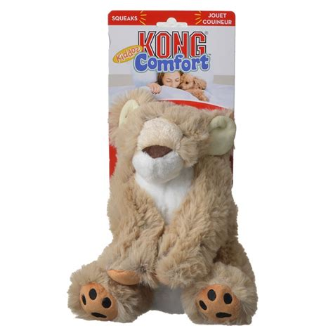 comfort toys kong kong comfort kiddos dog toy lion toys sheepskin cloth