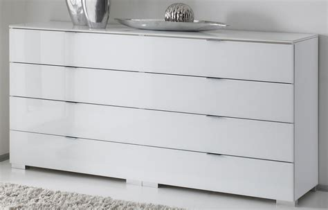 Staud Sonate moderne Schlafzimmer Kommode mit Schubladen