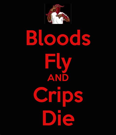 T Shirt Bloods By Link Link Shop bloods fly and crips die poster aqib keep calm o matic
