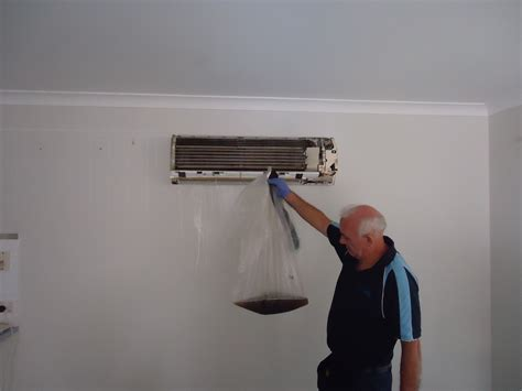 Air Conditioner Cleaner our services split system clean