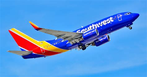 southwest sale southwest airlines launched its 3 day fare sale with