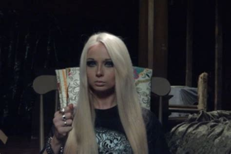 film the doll 2 sinopsis human barbie comes to life in trailer for brutal slasher