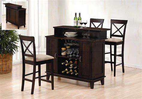 Bar And Wine Rack by Cappuccino Finish Solid Wood Bar Wine Rack Bar
