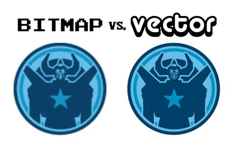 eps format vs jpeg bitmap vs vector what s the difference banner4sale