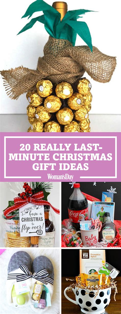 last minute christmas gifts retailers with last minute