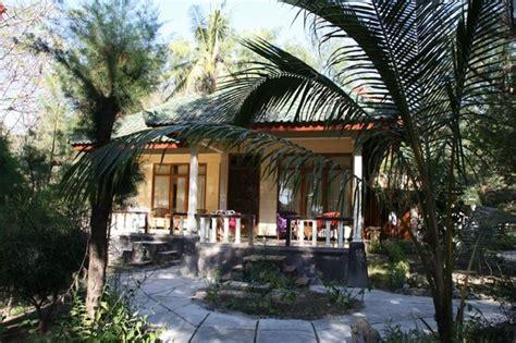 Kontiki Cottages Gili Meno bungalow superior picture of kon tiki meno cottages