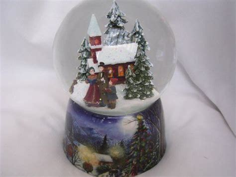 amazoncom church snow globes 17 best images about snowglobes on sleigh rides water globes and church