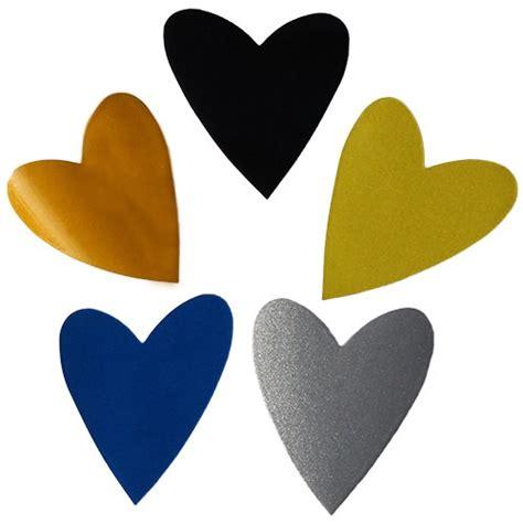 Folien Aufkleber Herz by Herz Reflektor Aufkleber Online Kaufen