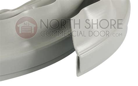 garage door clip on door jamb angle seal