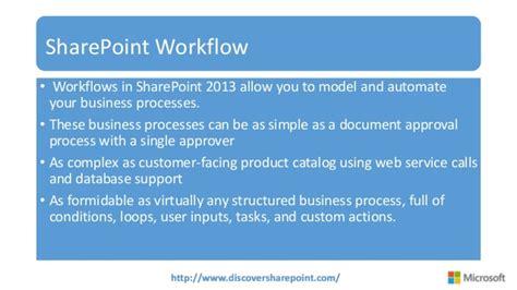 sharepoint document management workflow sharepoint document management