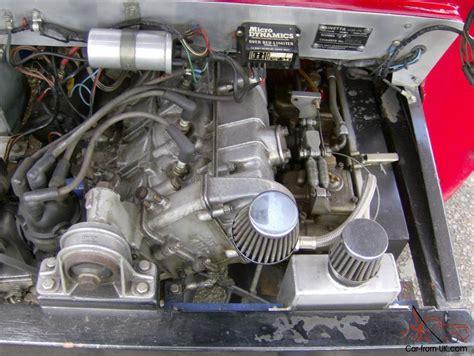 Suzuki G15 Engine Ginetta G15 998cc Engine Hillman Imp Clan Davrian