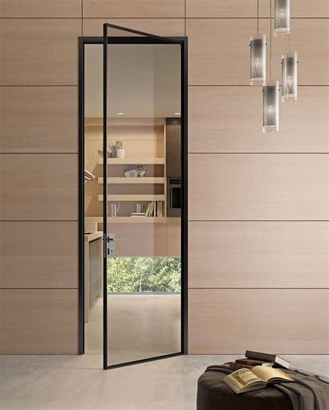 Thin Closet Doors Image Result For Thin Frame Glass Aluminum Swing Doors Doors Swings Doors And Glass