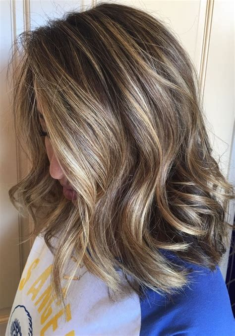 pinterest brown hair with blonde highlights best 25 brunette with blonde highlights ideas on