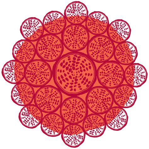 lovely mandalas beautiful patterns mandalas pattern of the day
