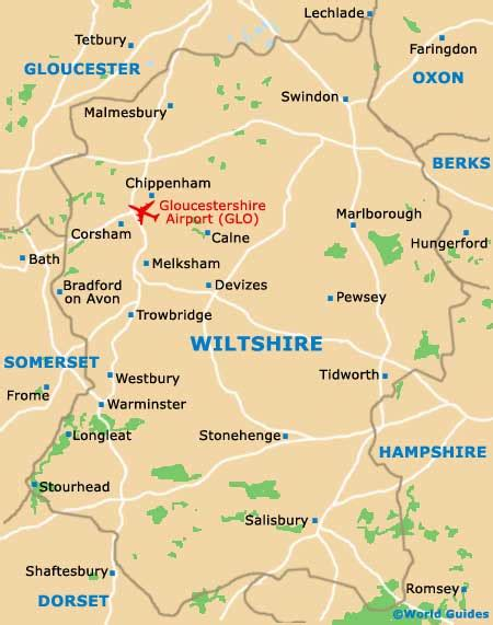 map uk wiltshire wiltshire county tourism and tourist information