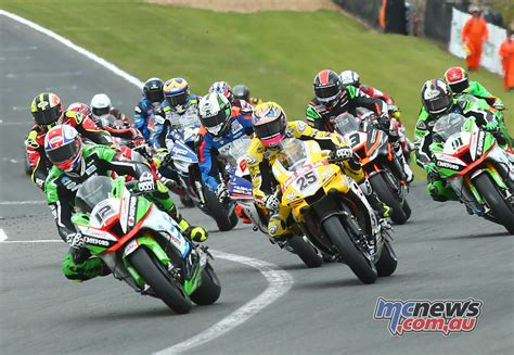 motocross races this weekend bsb hits thruxton this weekend mcnews com au