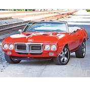 1969 Pontiac Firebird  If Style Was A Crime Photo Gallery