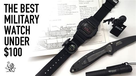best g shock military watch the best military tactical beater watch under 100 casio